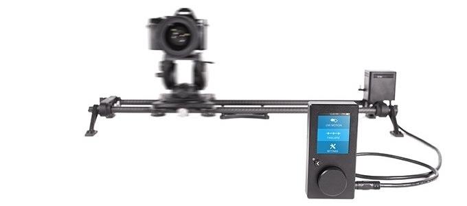 Rhino Camera Gear EVO slider with Motion