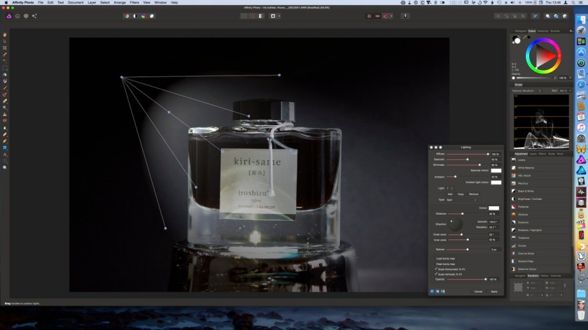 Photoshop out, Affinity Photo in? A review | Visuals Producer