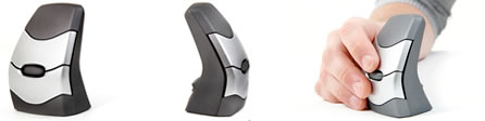 DXT Wireless Mouse 2 (light click)
