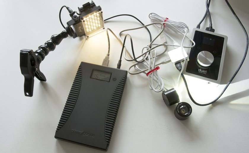 powergorilla in action