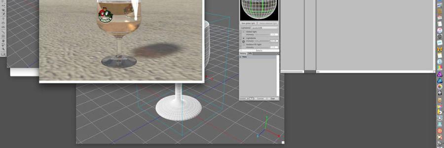 Strata Design 3D CX 8 Winter 2015-2016 release