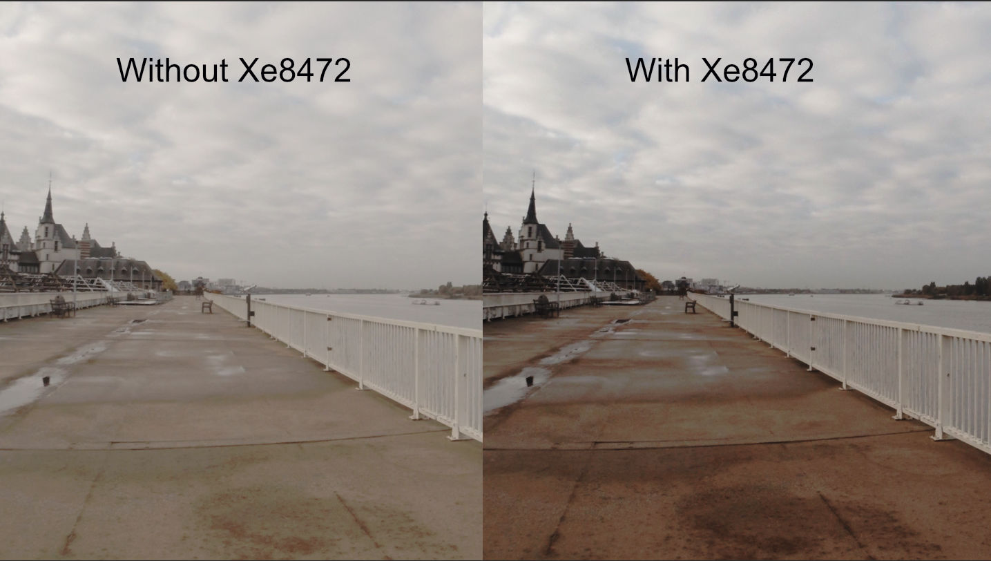 xs8472 colour correction plugin