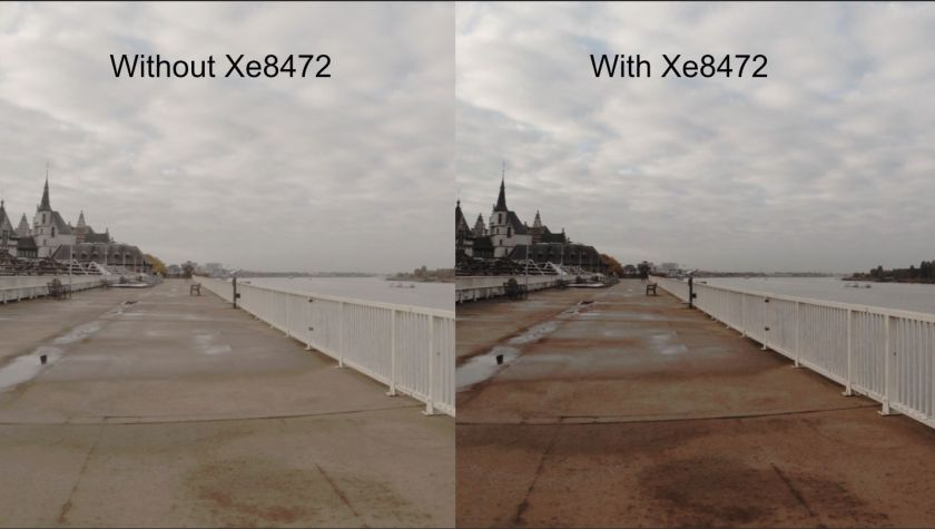 xs8472 colour correction plugin