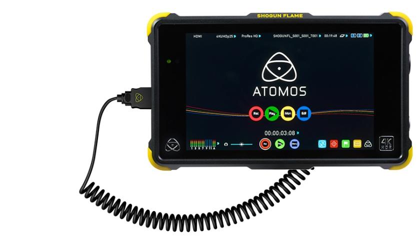 atomos AtomFLEX 4K60p HDMI cable