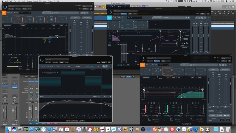 iZotope O8N2 review