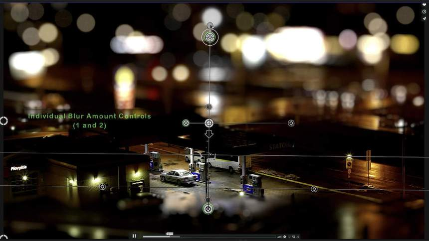 video compositing focus point fxfactory