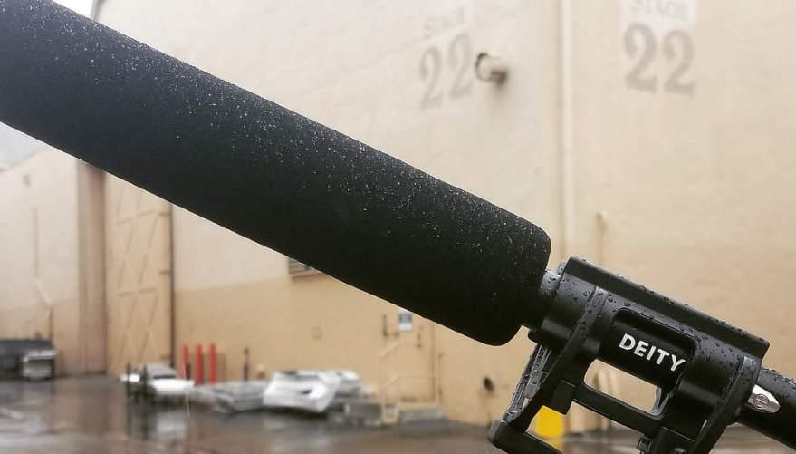 deity s-mic 2