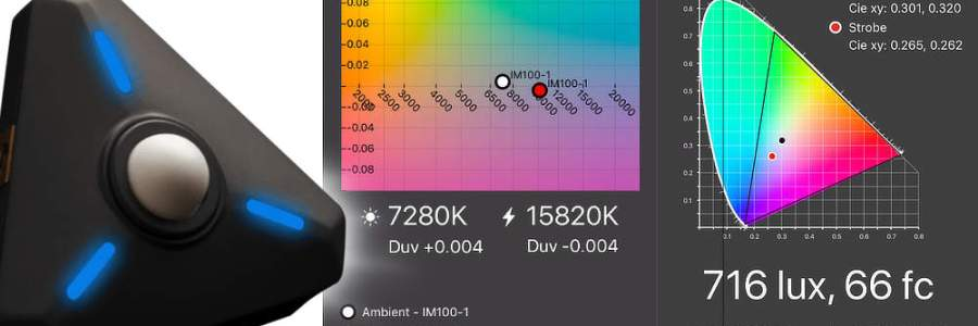illuminati light meter ios
