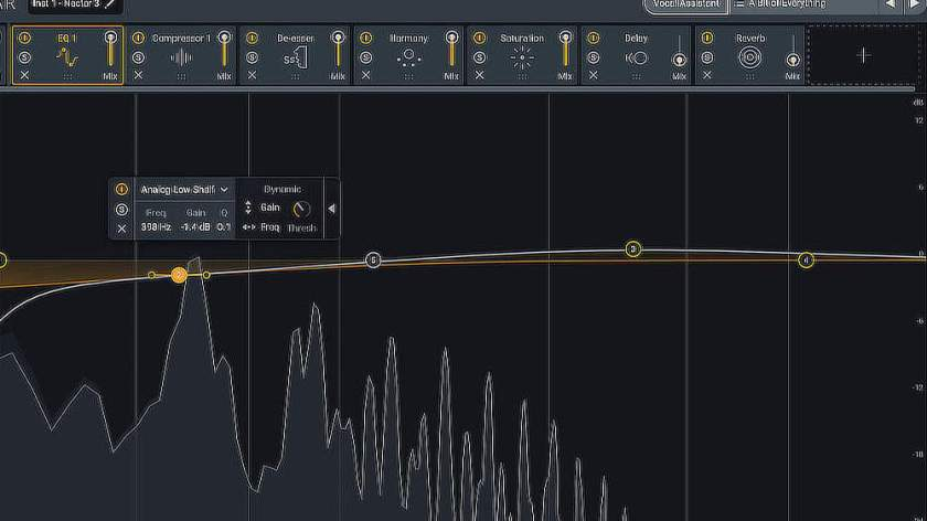 iZotope nectar 3 review