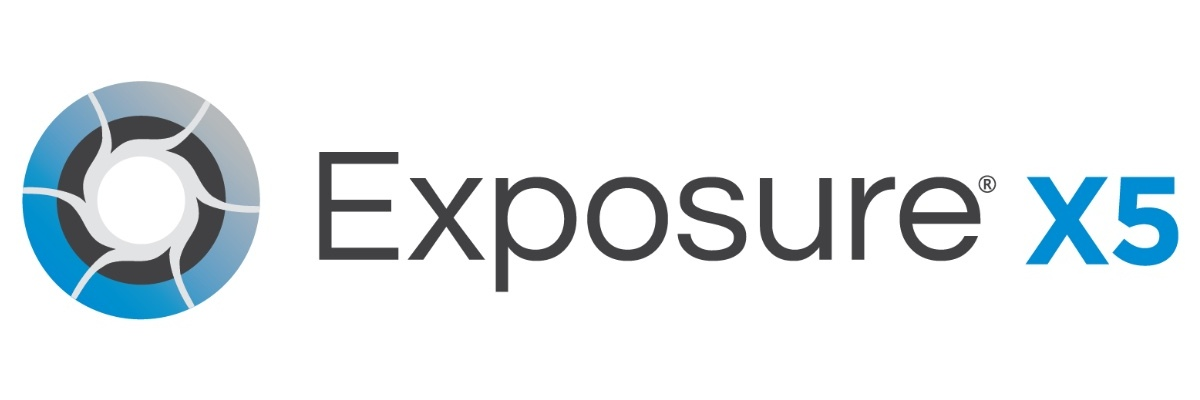exposure x5 image catalog and editing app