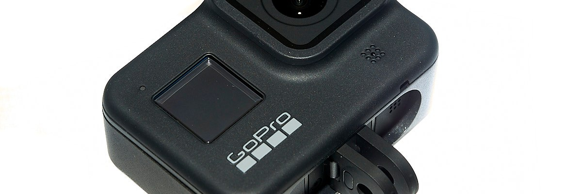 GoPro HERO 8 – Visuals Producer review