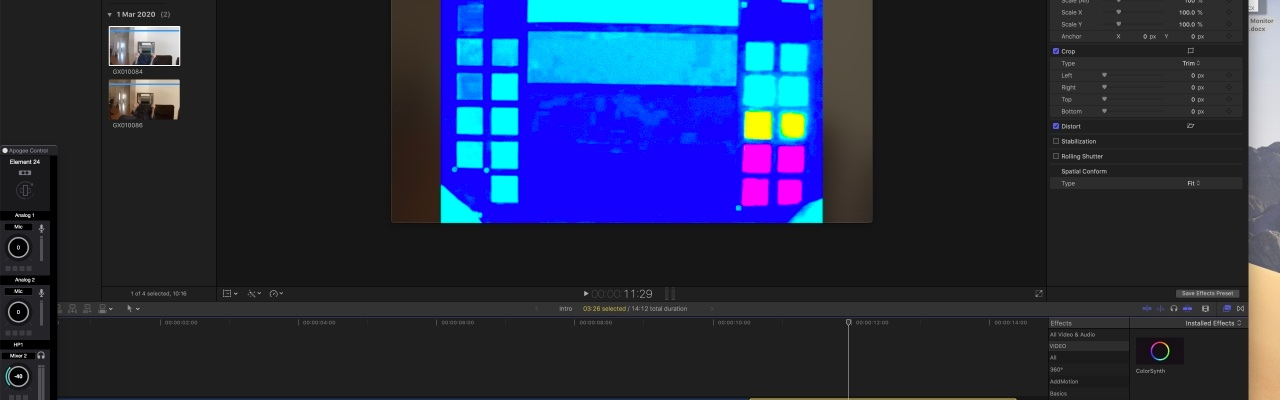 Review of Pro Color Monitor – Visuals Producer review