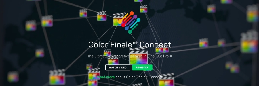 Color Finale Connect – Visuals Producer review