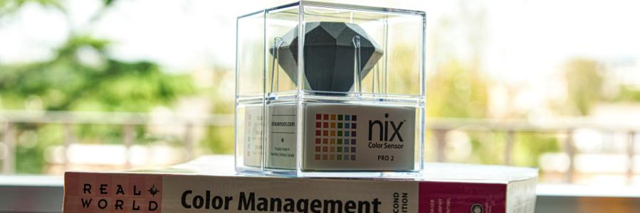 NIX Color Sensor Pro 2 review
