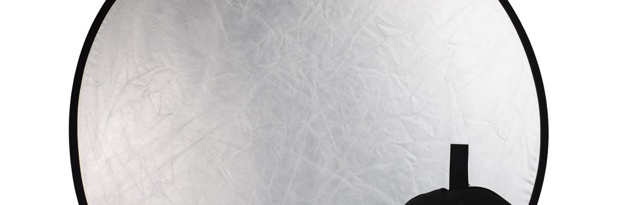 Rogue Flashbender super soft silver reflector
