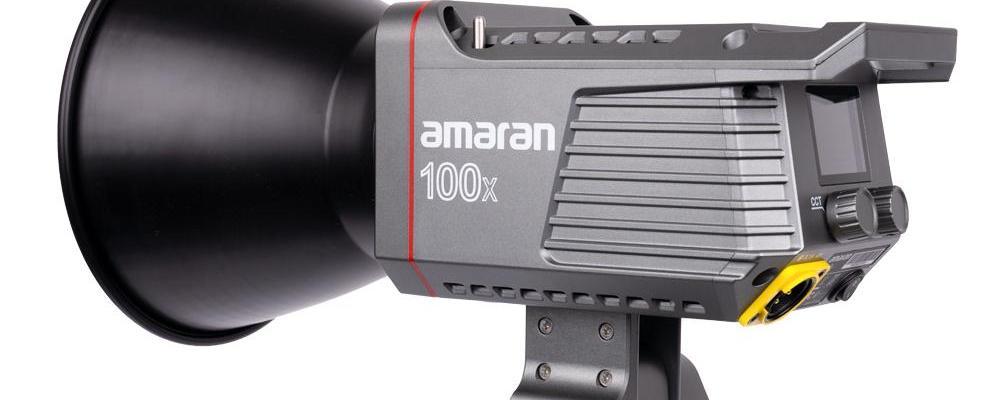 amaran 100x review